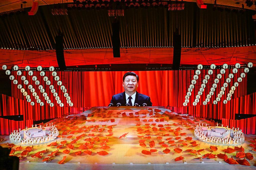 China impacta o mundo ao anunciar sua 'doutrina igualitária' visando 'prosperidade comum'