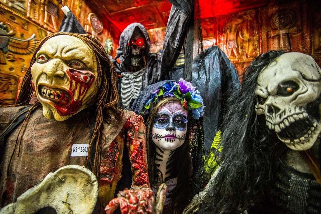 """""""Satanistas se preparam o ano todo para o Halloween"""", alerta pastor Antônio Júnior"""