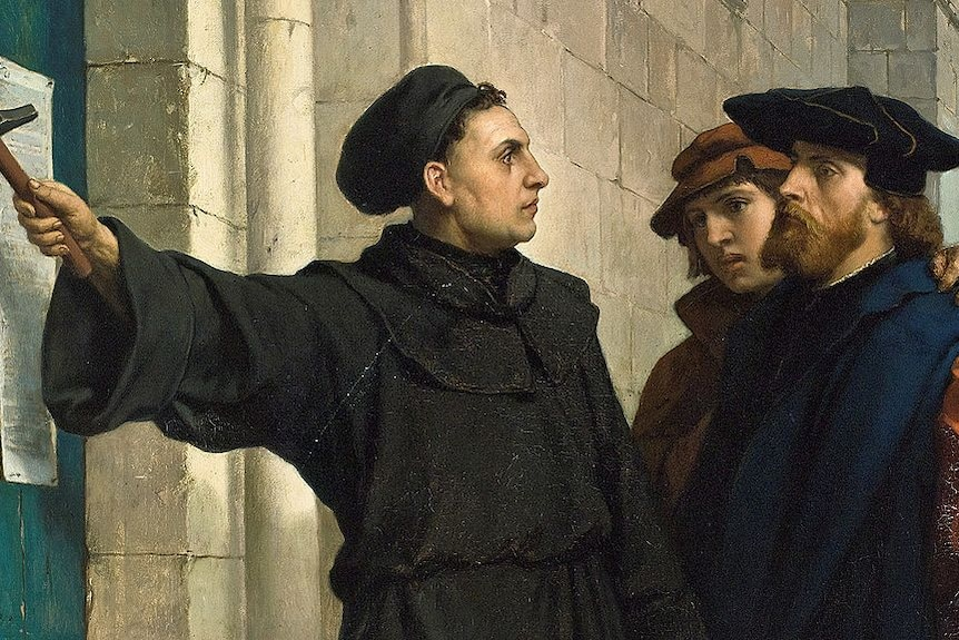 Heróis da Fé: Martinho Lutero, o ícone da Reforma Protestante